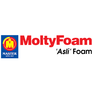 Master Molty Foam