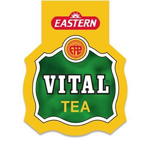 Vital Tea Logo